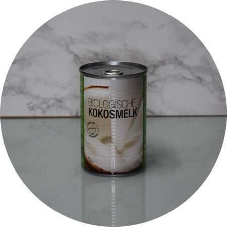 Bio Kokosmelk