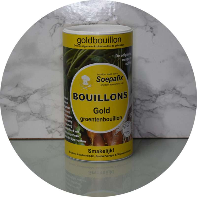 Goudbouillon