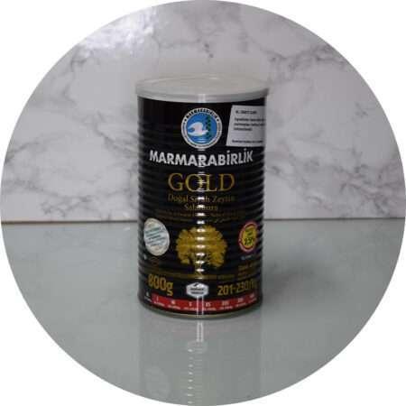 marmara gold