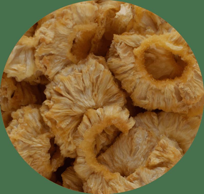 Ananasringen Natuur