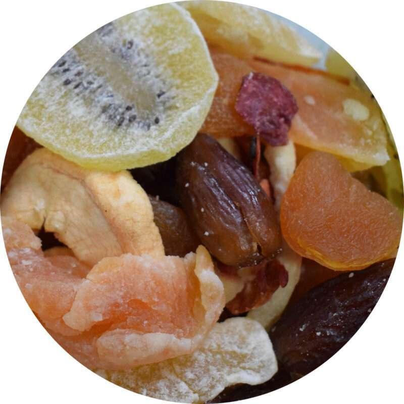 Gedroogd Fruit Mix