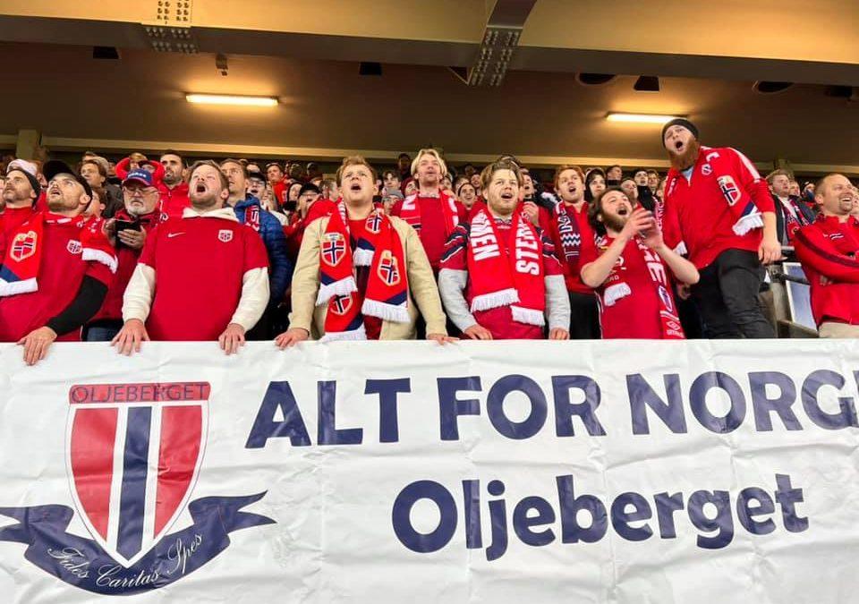 Billetter til Norge – Latvia