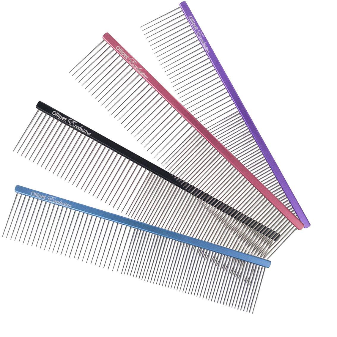 Ollipet Exclusive comb groomingkam Image