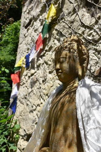 onze Buddha