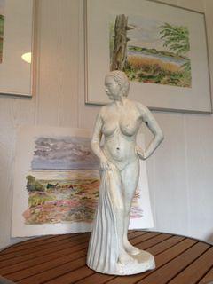 Skulpturmodel