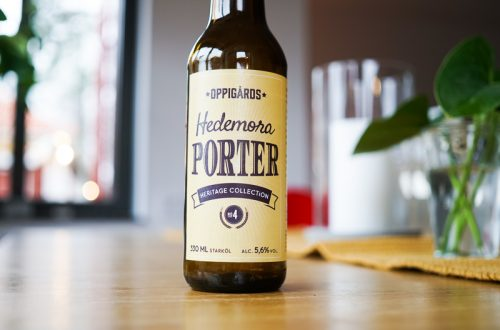 Oppigårds Hedemora Porter