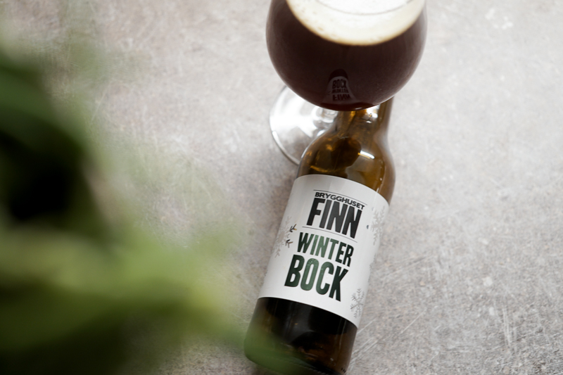 Brygghuset Finn Winter Bock