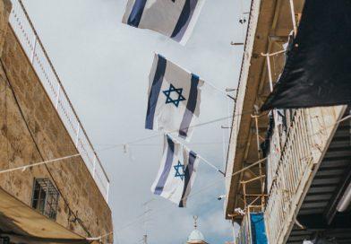 Ja til Israel, ja til nasjone