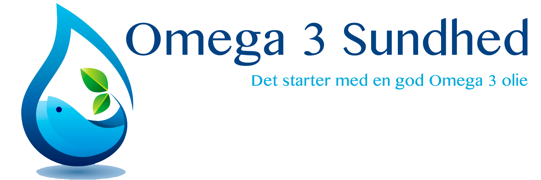 Omega 3 Sundhed