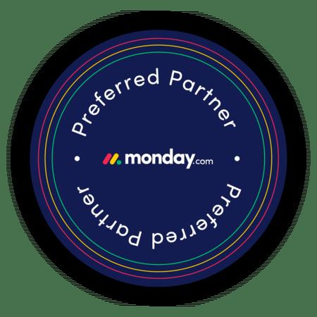 Monday.com Preferred Partner
