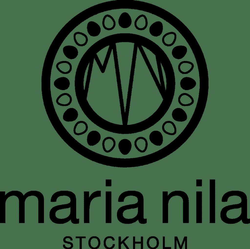 Maria Nila logga