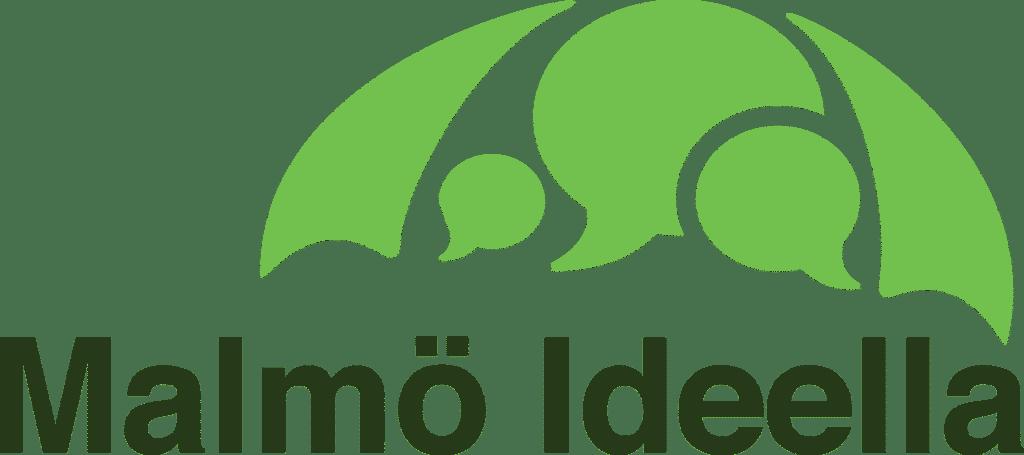 Malmö Ideella logotyp