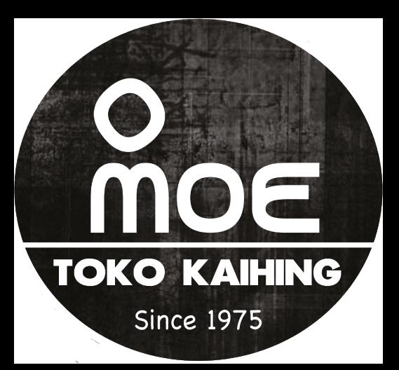 Toko Omoe Logo