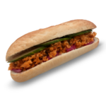 Broodje Bakkeljauw