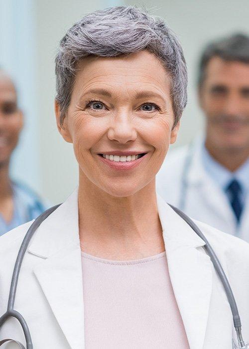 Bemanning läkare