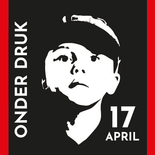 onder druk ticket 17 april