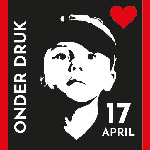 Onder druk ticket 17 april met groot hart voor cultuur