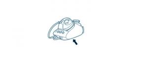 onderdelen te bestellen voor strijkijzer - Stoomstrijkijzer op typenummer