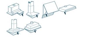 afzuigkap typeplaatje vinden om onderdelen en filters te bestellen