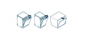 vaatwasser / afwasmachine typeplaatje vinden onderdelen bestellen