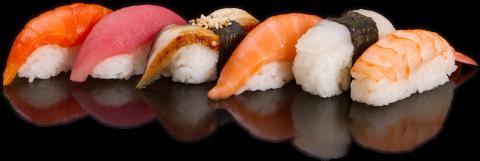 sushi-maintenance