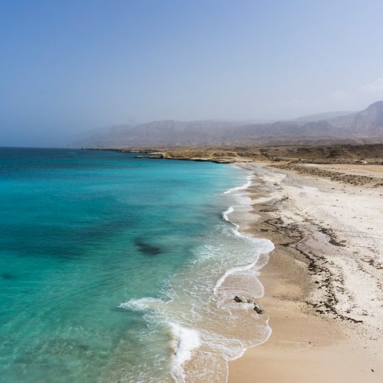 Oman the land of thousand and one nights