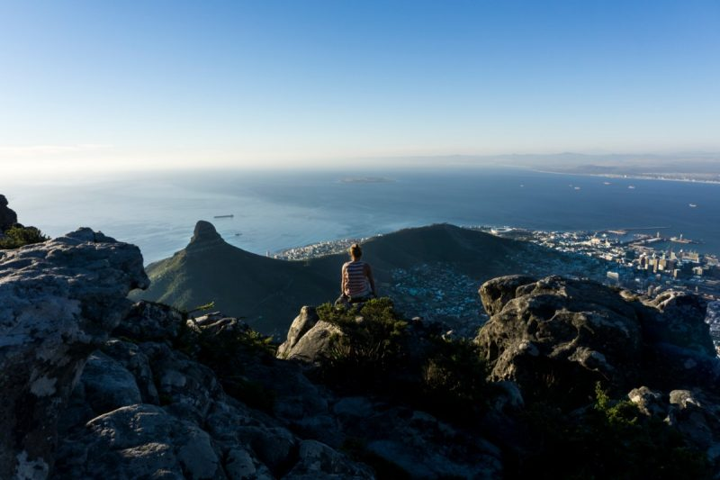 View-lion-head-cape-town