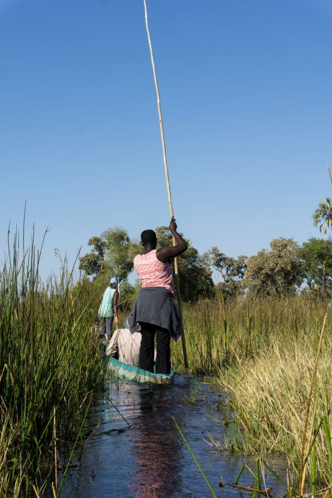 One Second-Destinations-Botswana