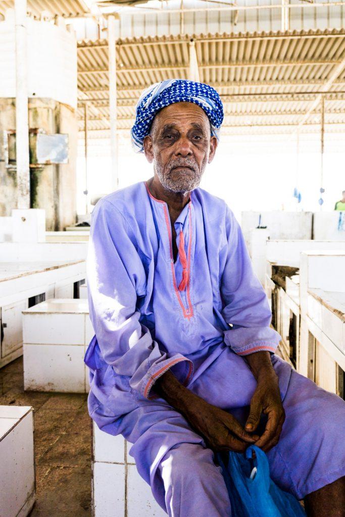 Un aperçu d'Oman - Terre des 1001 nuits-Omanais