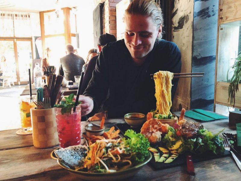 One Second-Food Guide Berlin-Une ville que vos papilles et votre porte-monnaie apprécieront-Anjoy