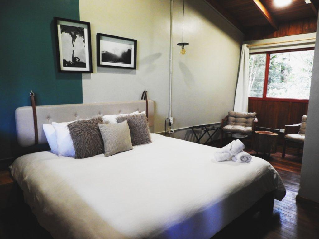 One Second-Costa Rica-Monteverde Selina chambre hotel