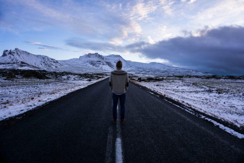 One Second-One Second-Les 10 meilleurs endroits secrets d'Islande à ne pas manquer - Route