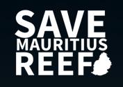 Save Mauritius Reef