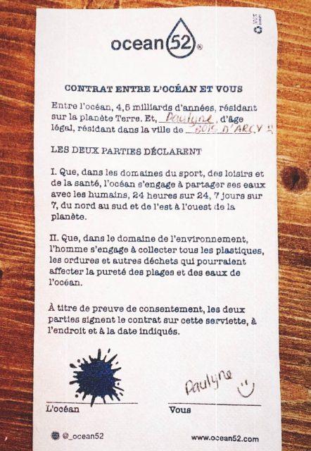 Ceviche Bar Restaurant - Ocean52 partner - Best food gems southwest France - Biarritz