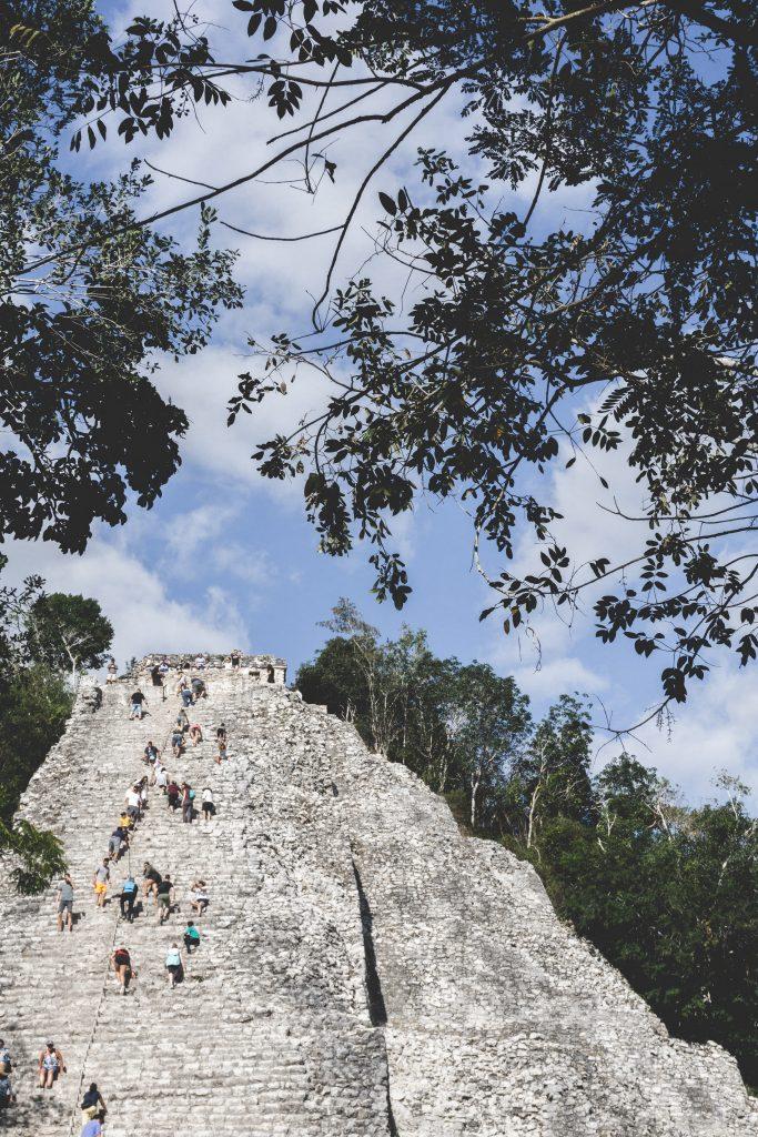 One Second Journal - Le Yucatán en dehors des sentiers battus en seulement 6 jours - Coba