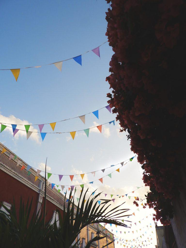 Valladolid, une ville authentique et plein de couleurs - One Second Journal