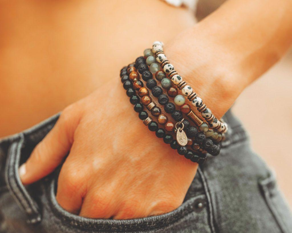 ARIZONA by JILLIAN LENSER - WildinAfrica - Shannon Jewellery - Sustainable Christmas gifts ideas women