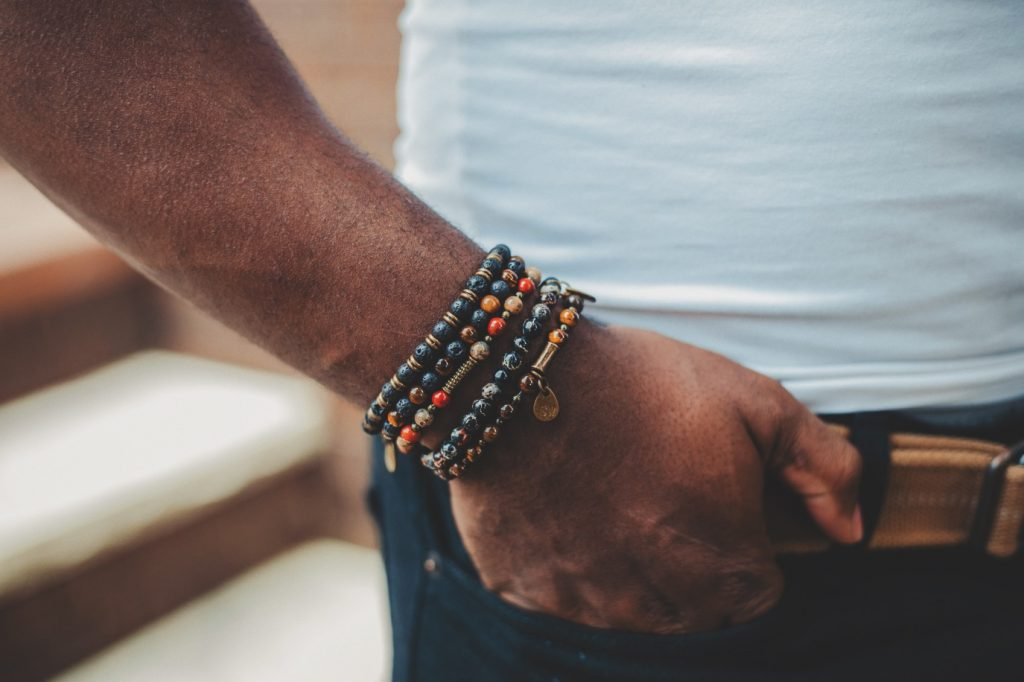 ARIZONA by JILLIAN LENSER - cadeaux écoresponsables - bracelet homme