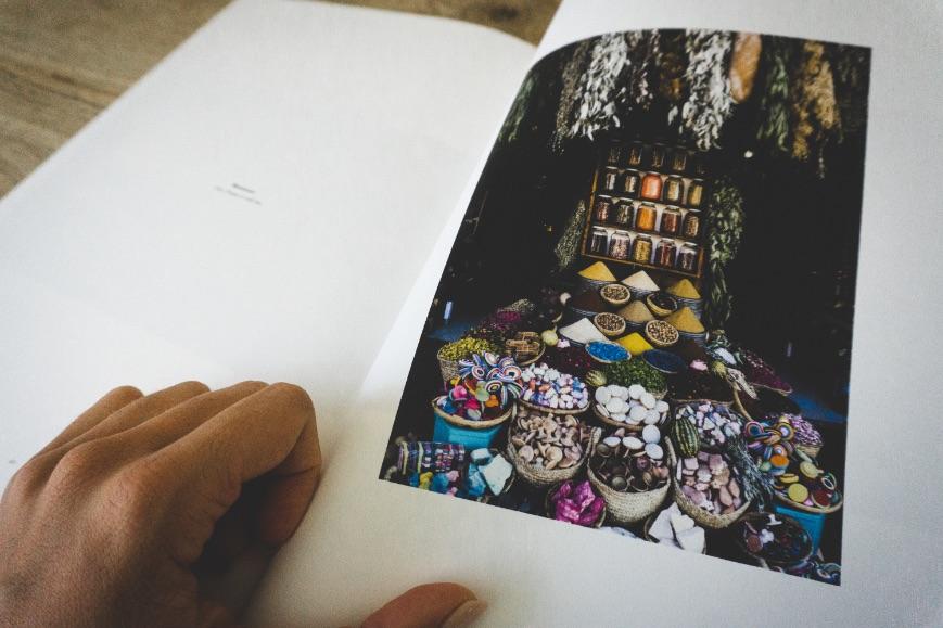 Album photo Innoncence Paris - idées cadeaux noël 2020