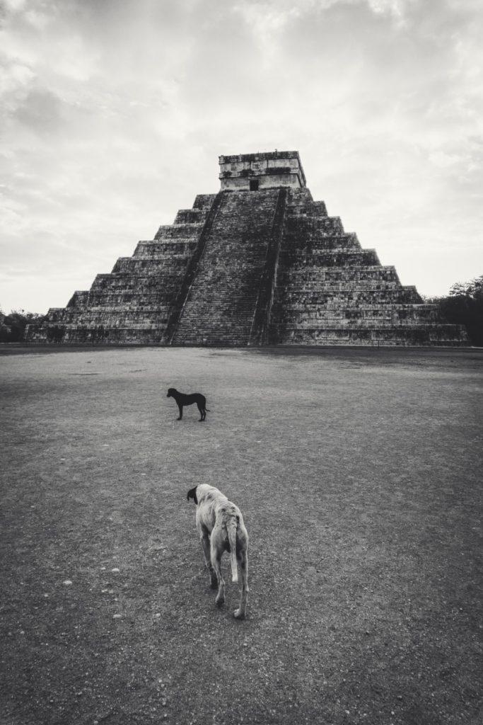 Chichén Itzá - Yucatán, Mexico in pictures