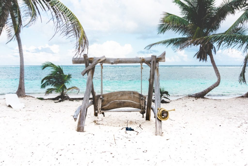 Hotel Cabañas ecoturisticas Costa Maya - Yucatán, Mexico in pictures