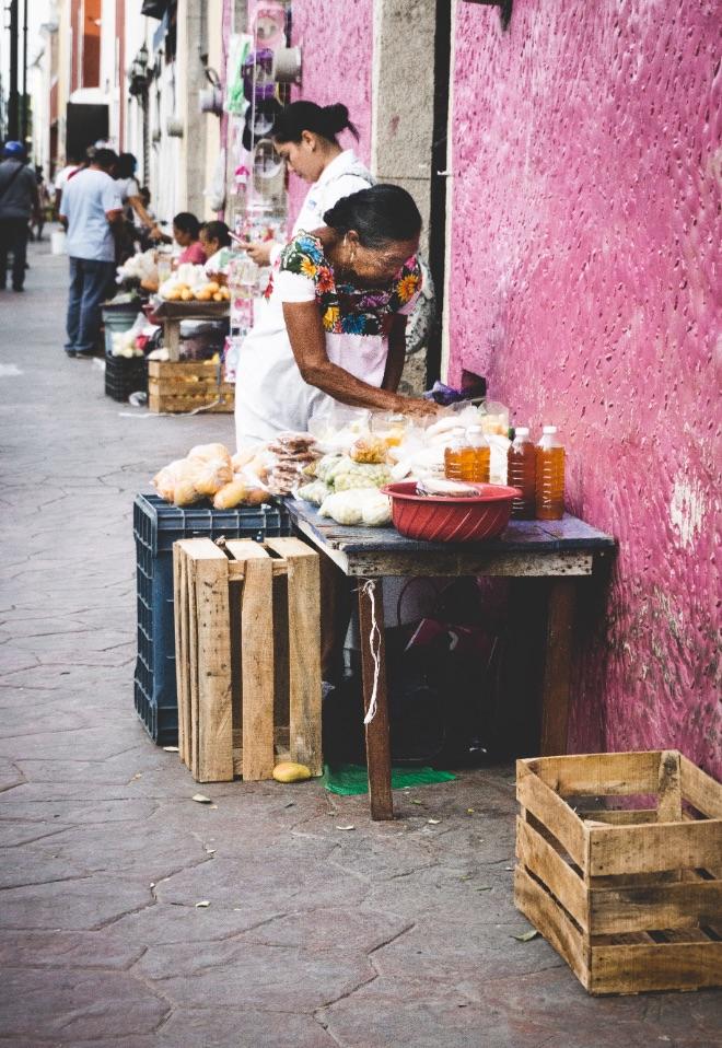 Valladolid life - Yucatán, Mexico in pictures
