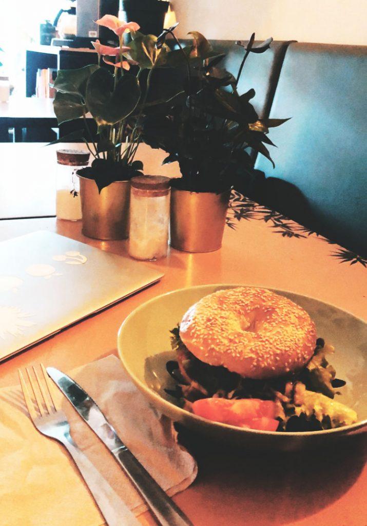 Amazone Café - meilleurs endroits où manger entre Hossegor et Biarritz