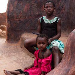 Derrière l'objectif - Moment suspendu à Tangassogo - Good-Morning-Voyage_Burkina