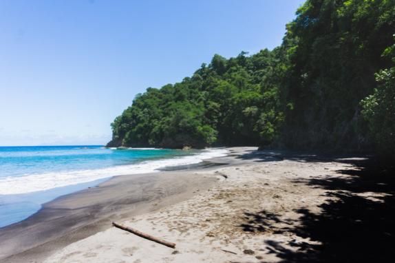 Anse Couleuvre - Les plus beaux endroits à découvrir en Martinique