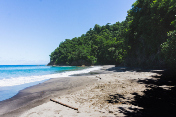 Anse Couleuvre - Most beautiful places to see in Martinique