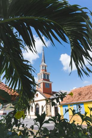 Anses d'Arlet - One Second Journal - Les plus beaux endroits à voir en Martinique