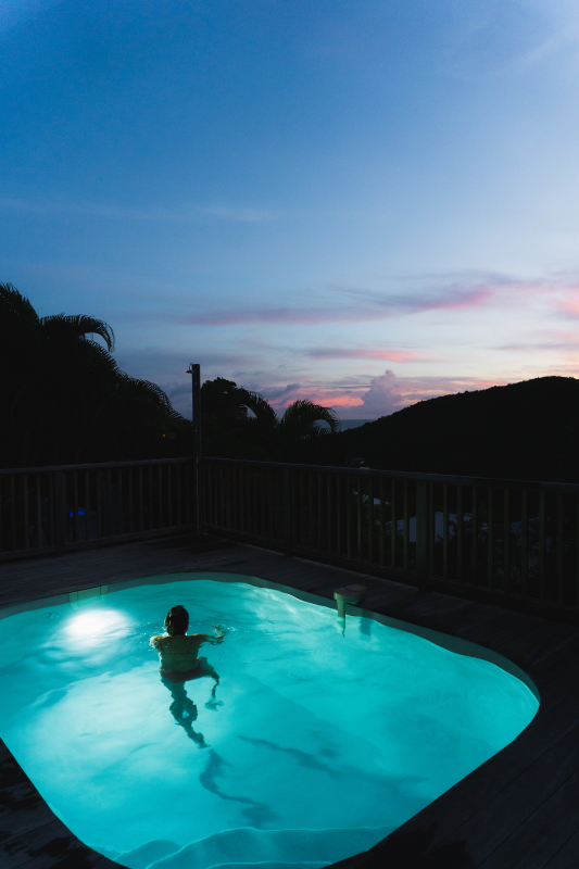 Best places to stay in Martinique - Sainte luce - One Second Journal