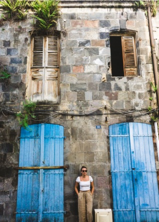 Most beautiful places to see in Martinique - One Second Journal - Saint Pierre
