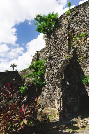 Saint Pierre Martinique - One Second Journal